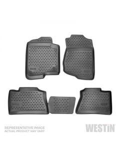 Westin Profile Floor Liners 74-30-51014